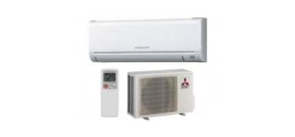 Сплит-система Mitsubishi Electric MS/MU-GF20VA