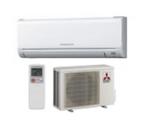 Сплит-система Mitsubishi Electric MS/MU-GF80VA