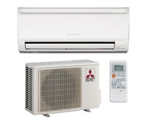 Сплит-система Mitsubishi Electric MSZ/MUZ-DM35VA